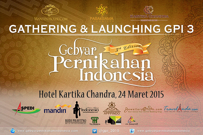 Launching GPI 3