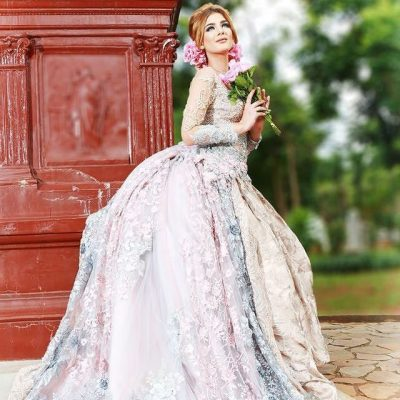 Kebaya Didadeux Ball Gown