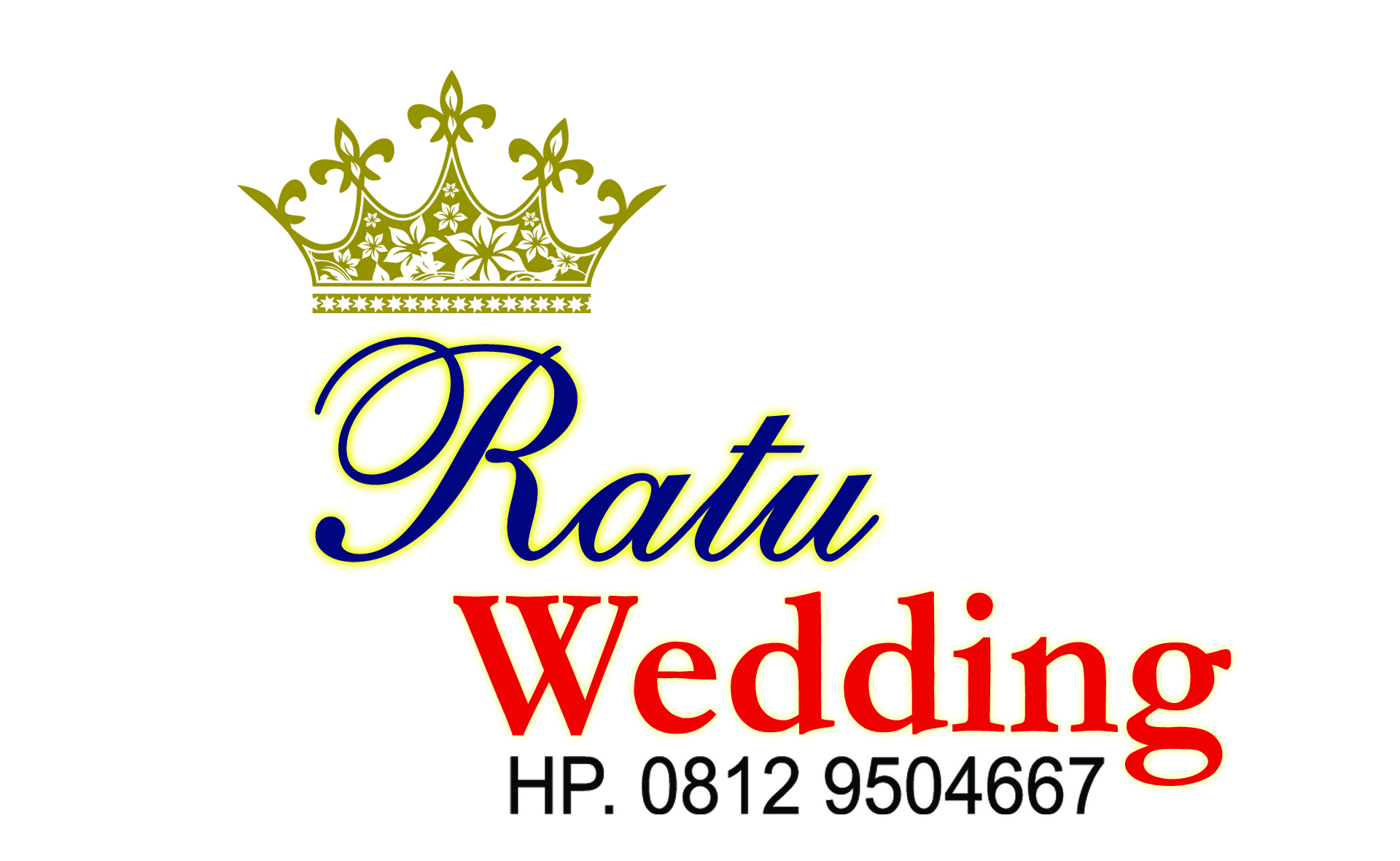 Ratu Wedding