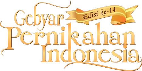 Pameran Pernikahan Indonesia 2020 – Wedding Expo Jakarta