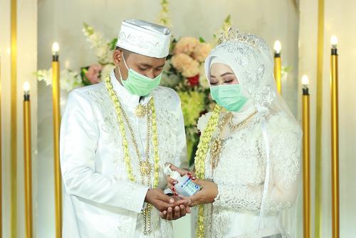 Calon Pengantin Wajib Tahu, Kenali Protokol Wedding Organizer di Era New Normal